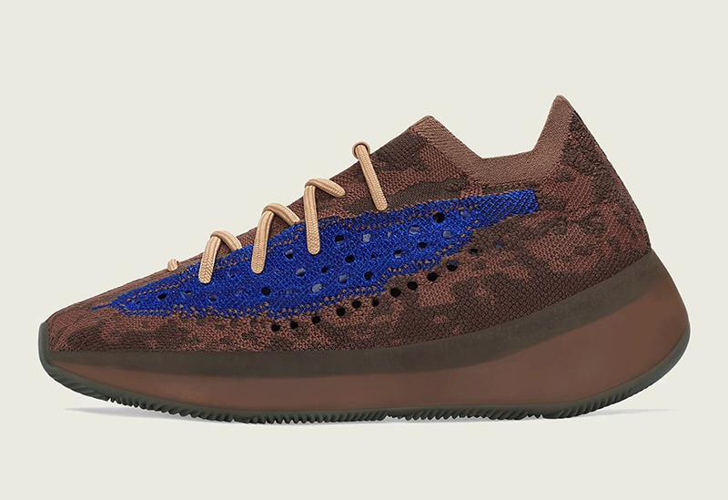 Mua Giày Adidas Yeezy 380 LMNTE | Hylite Glow | Azure Chính Hãng Ở Đâu