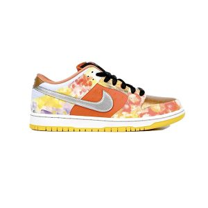 Giày Nike SB Dunk Low Street Hawker Pk God Factory