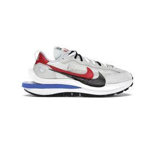 Giày Nike Sacai Vaporwaffle Sport Fuchsia Game Royal Pk God Factory