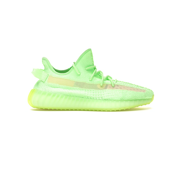 Giày Adidas Yeezy 350 V2 Glow Pk God Factory