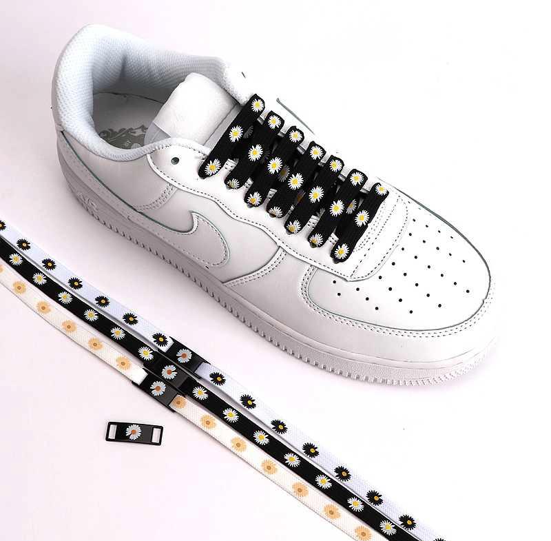 Cách Thắt Dây Giày Nike Air Force 1 Đơn Giản Và Đẹp