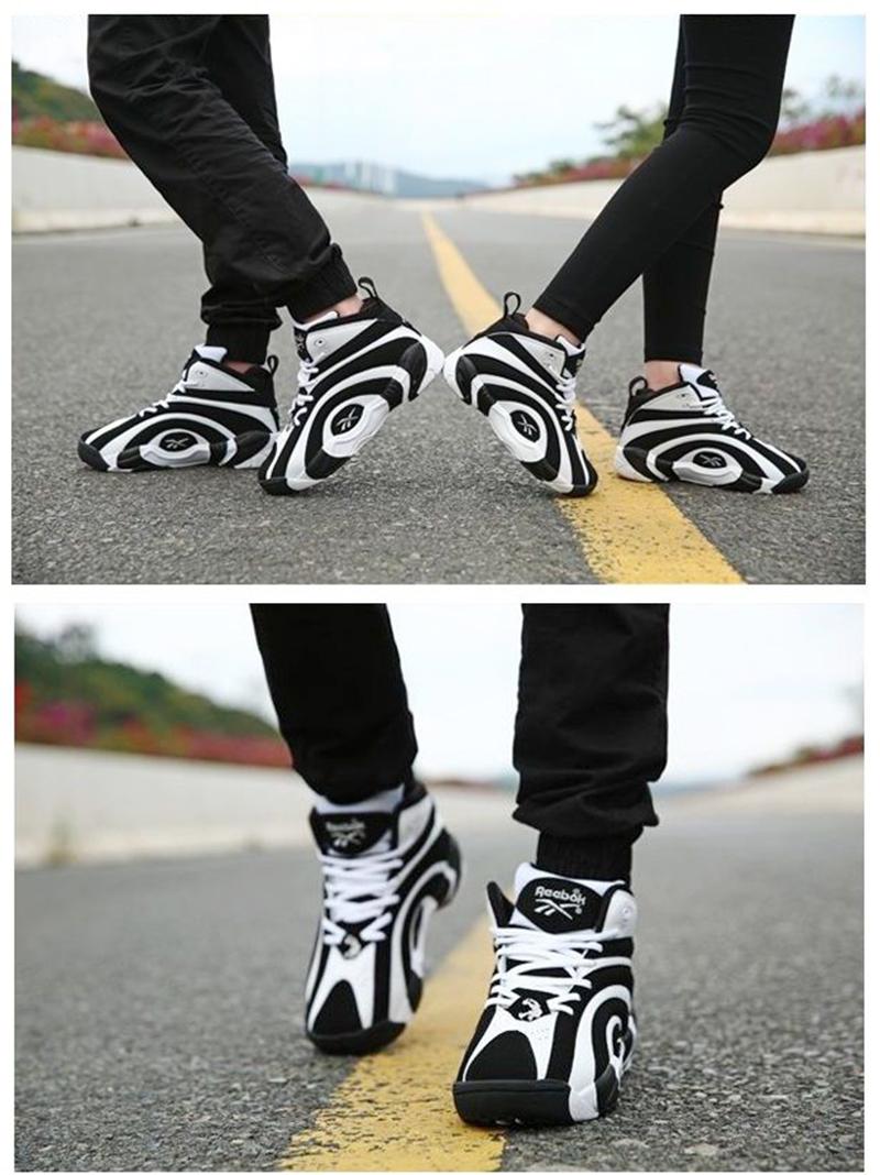 3 mẫu giày thương hiệu giày Reebok tầm trung được ưa chuộng