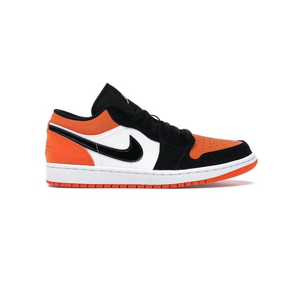 Giày Nike Air Jordan 1 Low Shattered Backboard Pk God Factory