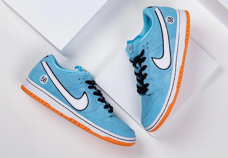 Giày Nike SB Dunk Low Club 58 Chính Hãng Giá Bao Nhiêu