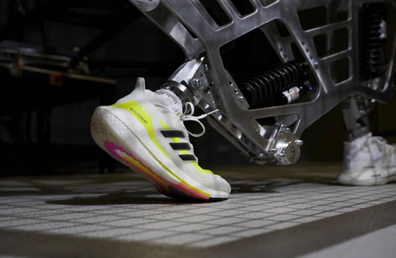 Những Điều Cần Biết Về Giày Adidas Ultra boost 21 Chính Hãng