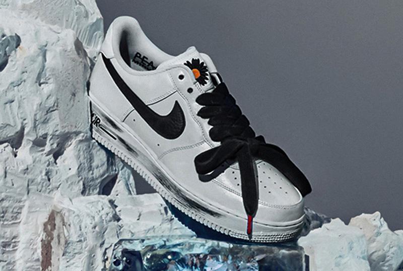 Giày Nike Air Force 1 Hoa Cúc Lựa Chọn Số 1 Của Các Nàng