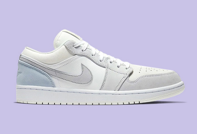 Giày Nike Air Jordan 1 Low Paris Chính Hãng Giá Bao Nhiêu