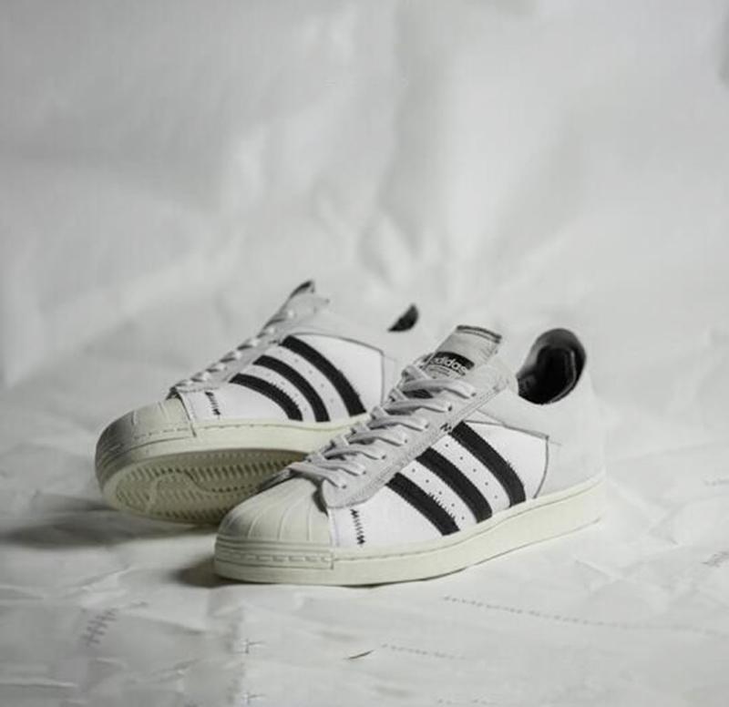 Hướng Dẫn Cách Check Đôi Adidas Superstar Real Và Fake
