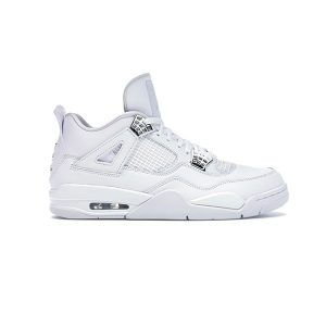 Giày Nike Air Jordan 4 Pure Money Pk God Factory