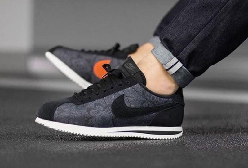 Giày Nike Cortez- Tượng đài sống của phong cách thời trang thể thao