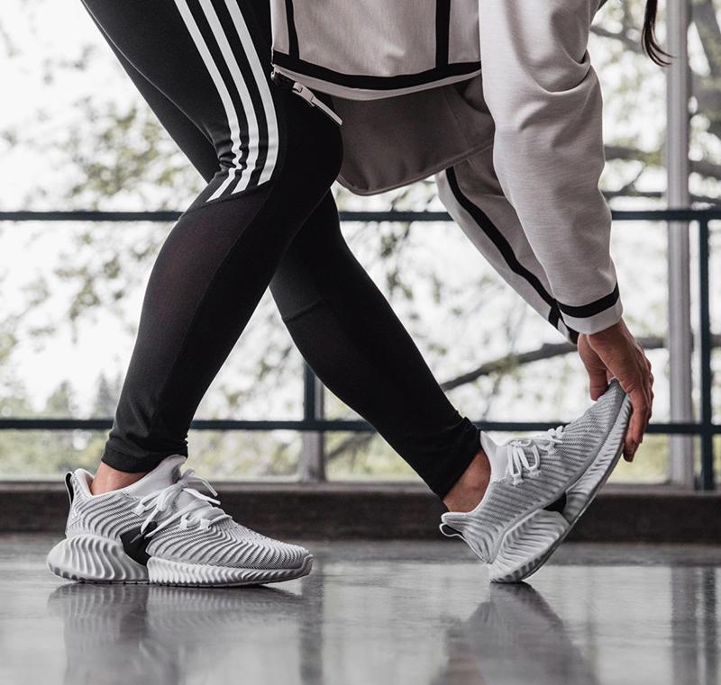 Giày Adidas Alphabounce Những Điều Thú Vị Mà Bạn Chưa Biết