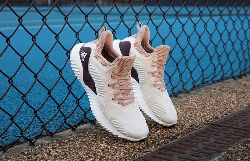 Những điều cần biết về Giày Adidas Alphabounce Beyond