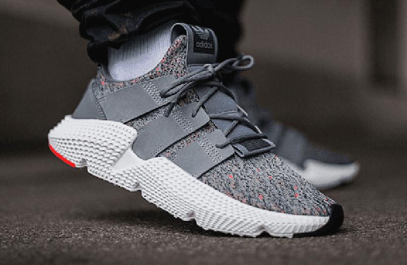 Giày Adidas Prophere Sự kết hợp thời trang đường phố & phong cách thể thao