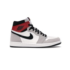 Giày Nike Air Jordan 1 High Smoke Grey Pk God Factory