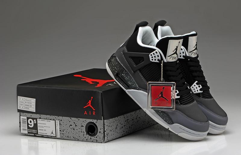 Giày Nike Air Jordan 4 Nam, Nữ Với Nhiều Mẫu Mã Hót /Mua Trả Góp 0% Bằng Thẻ Tín Dụng