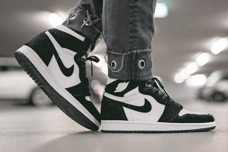 Tại Sao Nike Jordan 1 Black White Là Mẫu Giày Mà Ai Cũng Nên Có?
