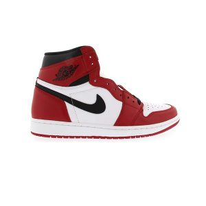 Giày Nike Air Jordan 1 Chicago Pk God Factory