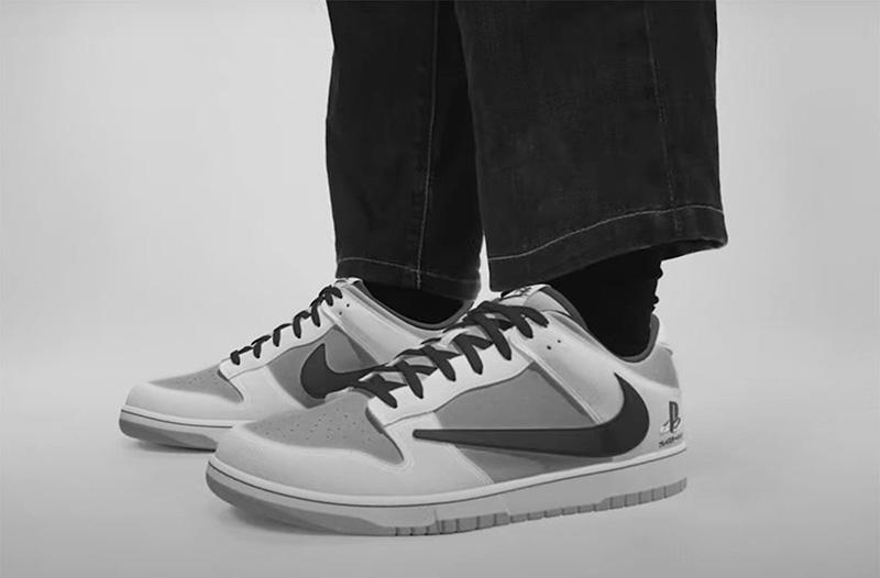 Giày Nike Sb Dunk Travis scott Ps5 Chính Hãng Giá Bao Nhiêu ?