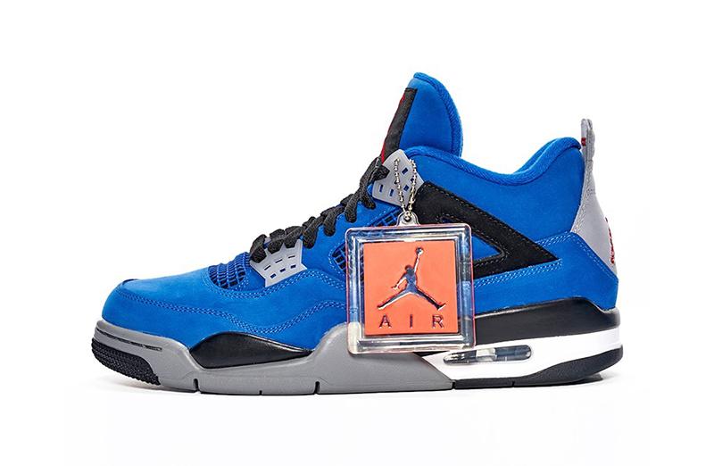 Giày Nike Air Jordan 4 Eminem Chính Hãng Giá Bao Nhiêu