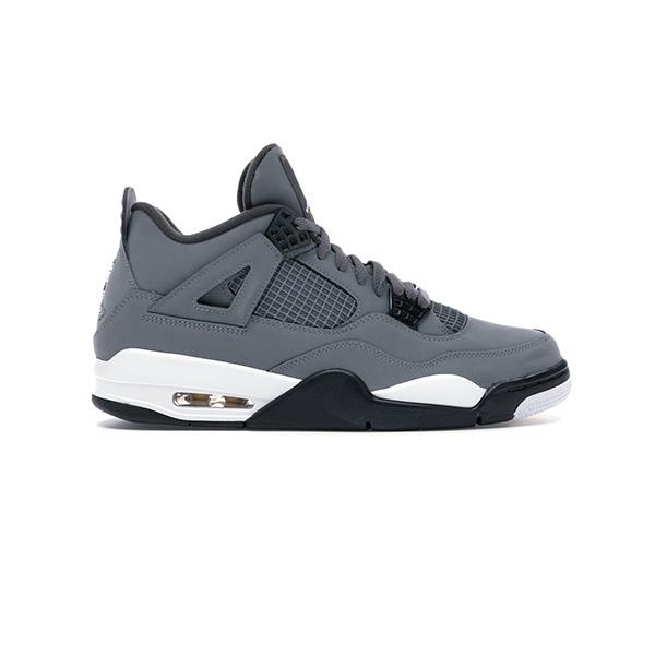 Giày Nike Air Jordan 4 Retro Cool Grey Pk God Factory