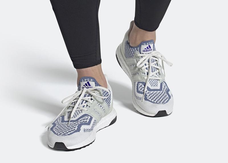 Thông Tin Chi Tiết Đôi Giày Adidas Ultra Boost 6.0 Non Dyed