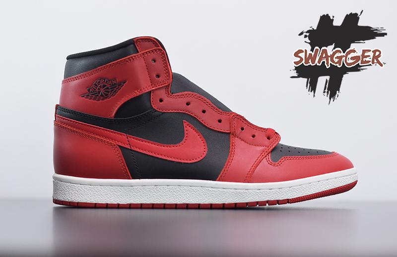 Giày Nike Air Jordan 1 high 85Varsity Red Pk God Factory