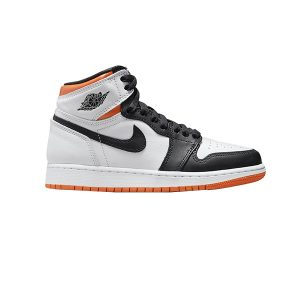 Giày Nike Air Jordan 1 Electro Orange Pk God Factory