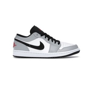 Giày Nike Air Jordan 1 Low Smoke Grey Pk God Factory