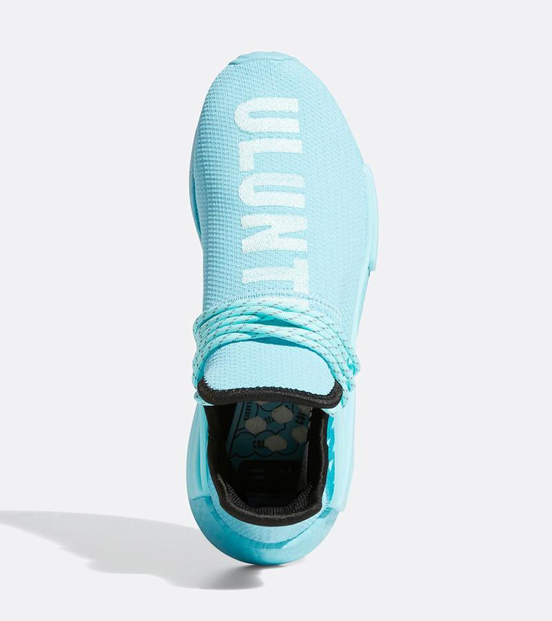 Giày NMD Human Race Aqua Chính Hãng Giá Bao Nhiêu