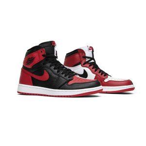 Giày Nike Air Jordan 1 Homage To Home Pk God Factory