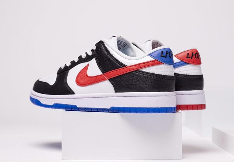 Giày Nike Dunk Low South Korea