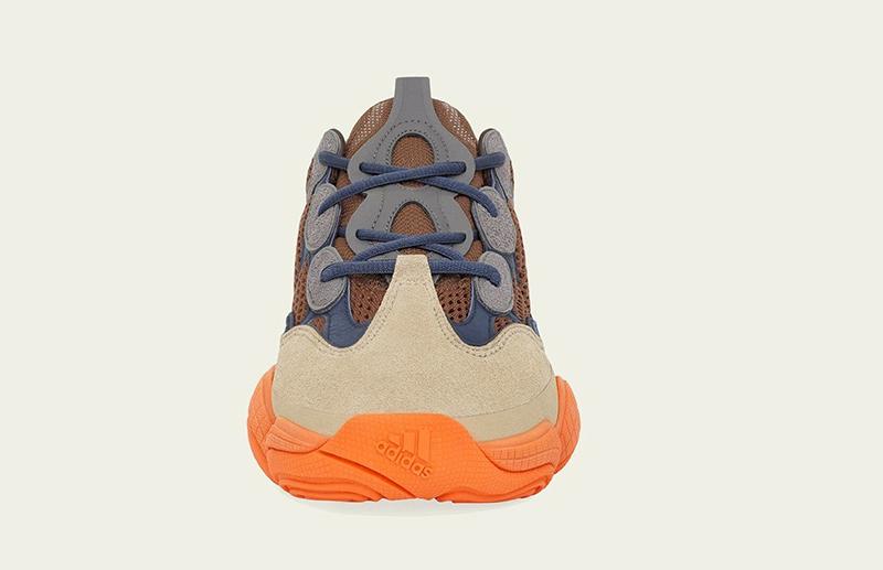 Có Nên Mua Giày Adidas Yeezy 500 Enflame Replica 1:1 hay không ?
