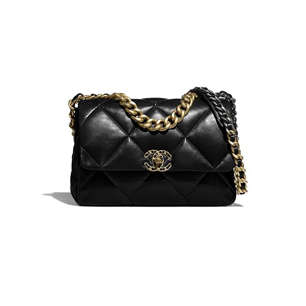 Túi Chanel 19 Large Handbag Like Authentic