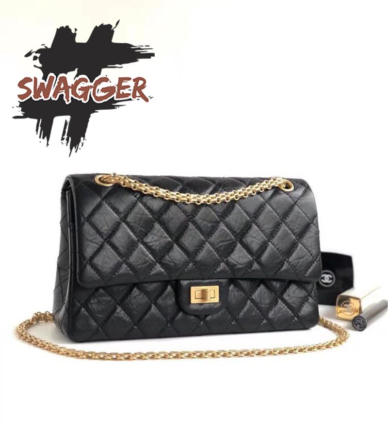Túi Xách Túi Chanel 2.55 Handbag Like Authentic