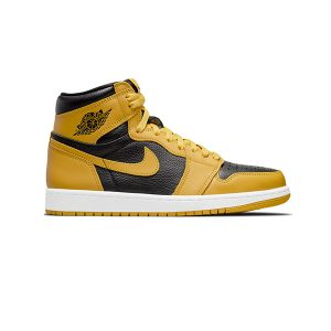Giày Nike Air Jordan 1 Retro High Pollen Pk God factory