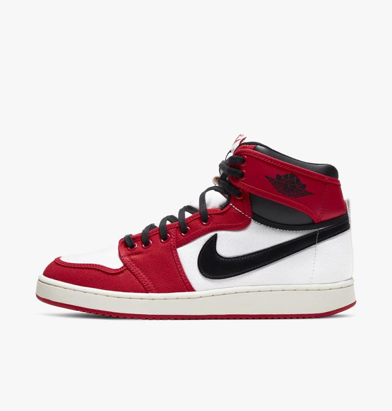 Giày Nike Air Jordan 1 KO Chicago 2021 Chính Hãng Giá Bao Nhiêu ?