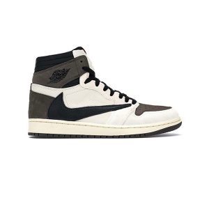 Nike air jordan 1 travis scott Reverse Pk God Factory