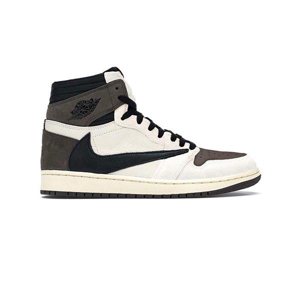 Nike air jordan 1 travis scott Reverse Pk God Factory