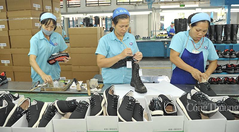 Các Thương Hiệu Giày Dép Việt Nam