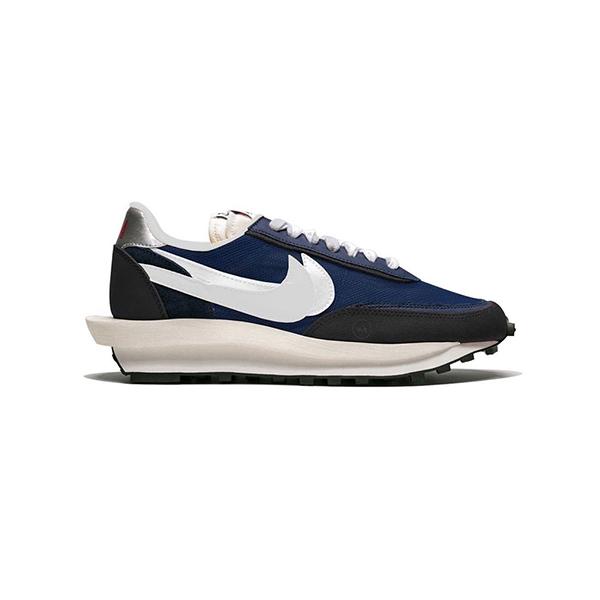 Giày Nike Sacai Fragment Design Navy Blue PK God Pk Factory