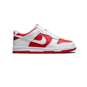 Giày Nike Nike Dunk White University Red 2021 DD1391-600
