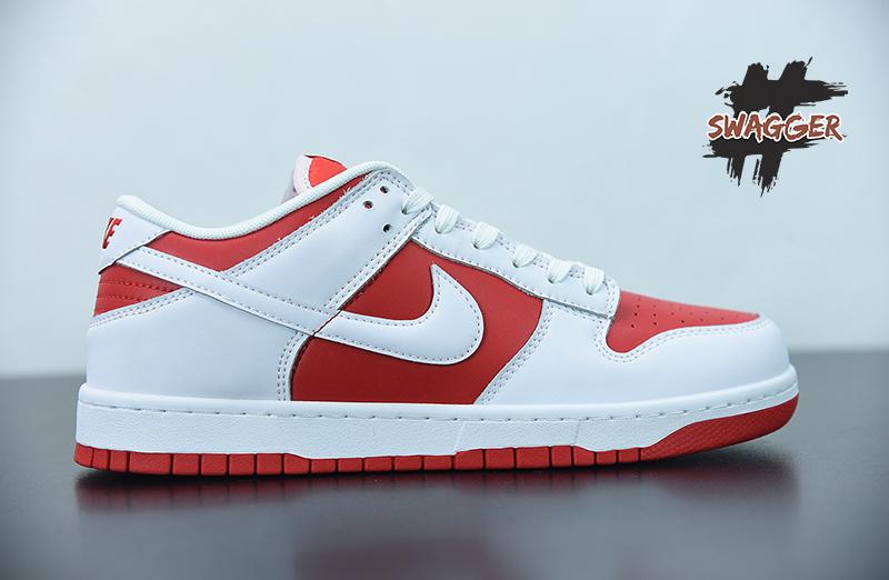 Giày Nike Nike Dunk University Red DD1391-600 chất lượng pk god, sử dụng chất liệu chính hãng, chuẩn 99% cam kết chất lượng tốt nhất best quality. full box và phụ kiện