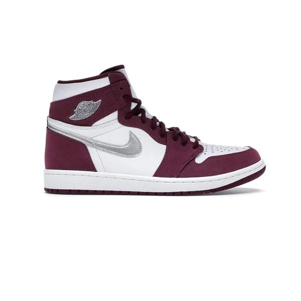 Giày Nike Air Jordan 1 Retro High Bordeaux 555088-611