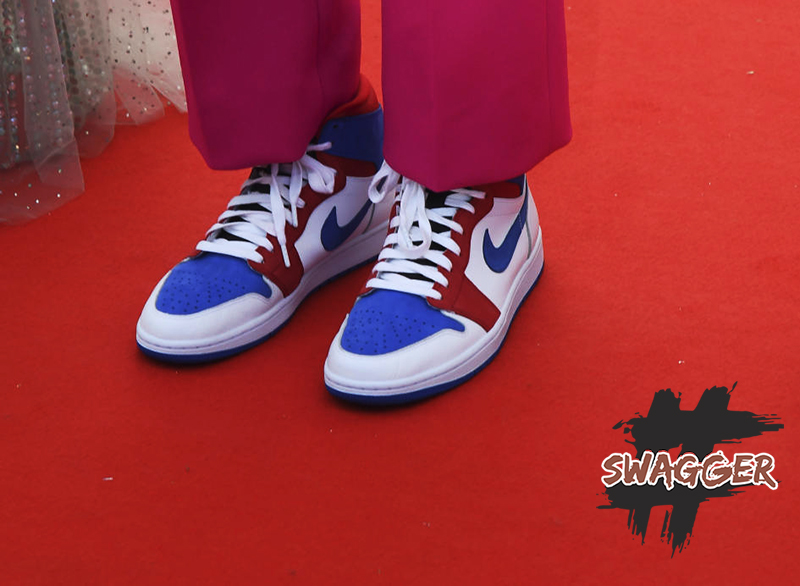 Giày Nike Air Jordan 1 Spike Lee Cannes Film Festival FE pk god sử dụng chất liệu chính hãng, sử dụng chất liệu chính hãng chuẩn 99%