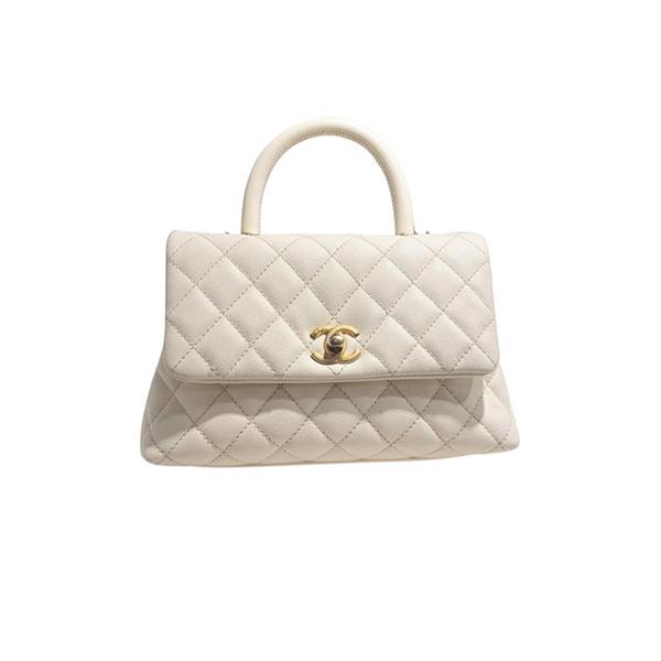 Túi Xách Chanel Coco Handle Small Crossbody Like Authentic