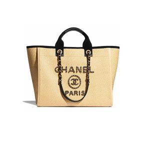 Túi Xách Chanel Large Shopping Bag 2021 Like Authentic