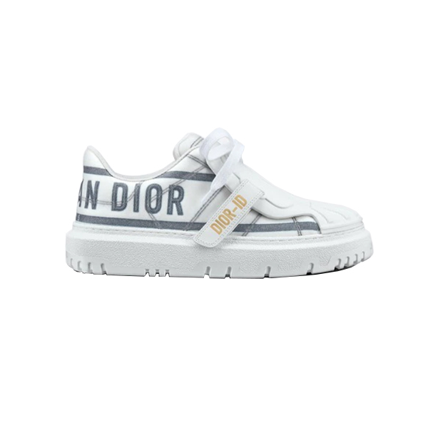 Giày Dior ID Sneaker Blue Like Authentic