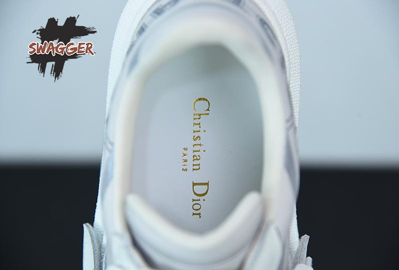 Giày Dior ID Sneaker Blue Like Authentic sử dụng chất liệu chính hãng, chuẩn 99% cam kết chất lượng tốt nhất