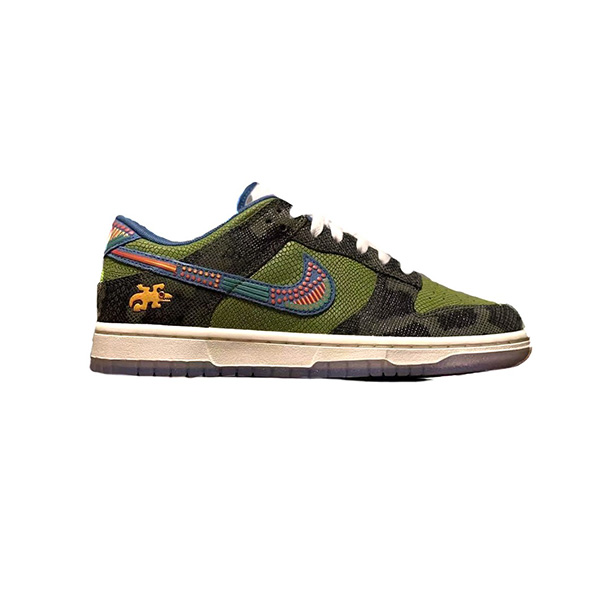 Giày Nike Dunk Low Siempre Familia DO2160-335