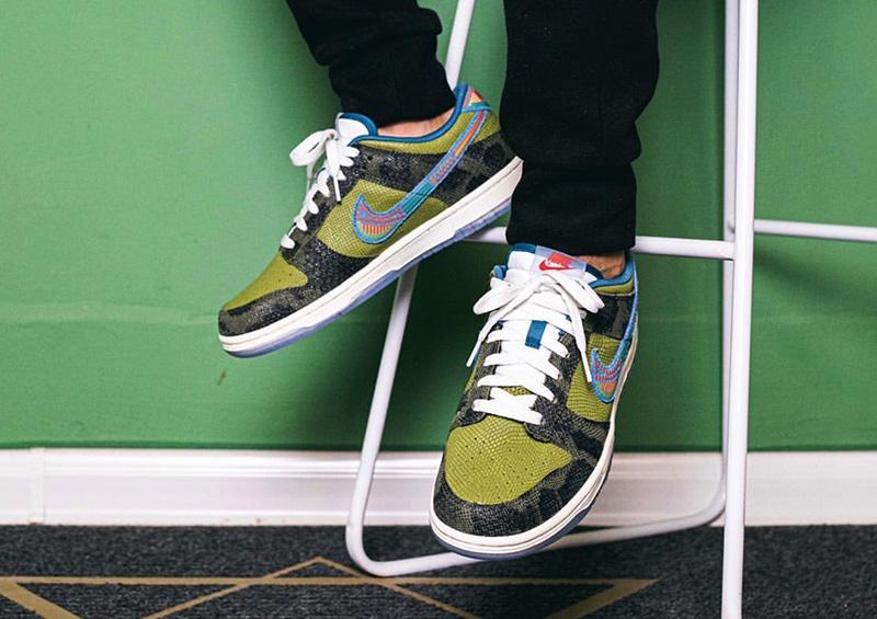 Giày Nike Dunk Low Siempre Familia DO2160-335 chất lượng pk god, sử dụng nguyên liệu chính hãng, chất lượng chuẩn 99% full box và phụ kiện cam kết best quality